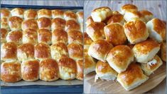 Soft Pastry Recipe for Your Weekend Breakfast Donut Recipes, Pastry Recipes, Puffed Rice, Potato Pie, Turkish Recipes, Hot Dog Buns, Donuts, Catering, Food And Drink