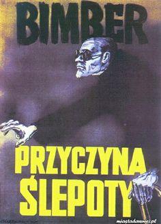 Plakaty z czasow Komuny Communist Propaganda, Hooch, Vintage Graphic Design, Slogan, Childhood Memories, Humor, Funny, Movie Posters, Polish