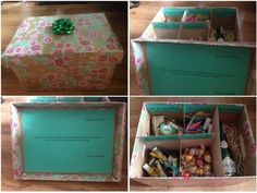 Pomysł na kreatywny prezent ślubny zrobiony własnoręcznie!