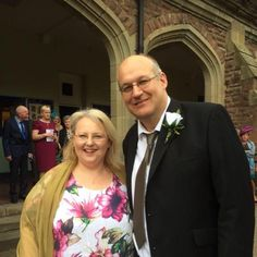 Rachel Powell, from Ebbw Vale, has a rare liver condition known as Primary Biliary Cholangitis (PBC). She's pictured with her husband Jonathan