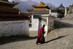 Steve McCurry - Tibet