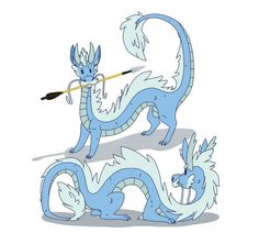 Udon and Ramen noodles. Overwatch Dragons, Overwatch Genji, Overwatch Comic, Tiny Dragon, Dragon Art, Fantasy Creatures, Mythical Creatures, Hanzo Dragon, Character Art