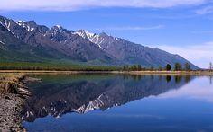 #HotelRiccione Lake Baikal