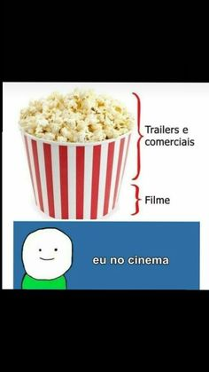 Os trailers no cinema Love Memes, Funny Memes, Crazy Mind, Geek Stuff, Funny Pictures, Anime, Lame Jokes, Funny Jokes, Funny Things