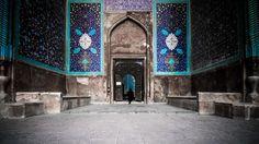 Port to Heaven by Arash Khamooshian on 500px