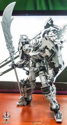 "Custom Build: MG 1/100 Gundam Astray Red Frame Kai "" MUSHA YAMAGUCHI"" - Gundam Kits Collection News and Reviews Gundam 00, Gundam Wing, Anime Couples Manga, Cute Anime Couples, Anime Girls, Astray Red Frame, Gundam Astray, Gundam Mobile Suit, Gundam Custom Build"