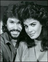 Bo and Hope Brady --  Days of our Lives