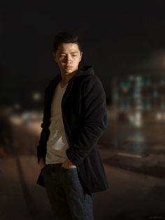 Portrait of Steve Wang, Ian Spriggs on ArtStation at https://www.artstation.com/artwork/vxkXx?utm_campaign=digest&utm_medium=email&utm_source=email_digest_mailer