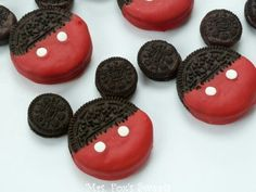 mickey mouse party ideas | Mickey mouse! | Velata Party Ideas
