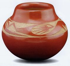 Maria Martinez, Legendary Potter of San Ildefonso Pueblo