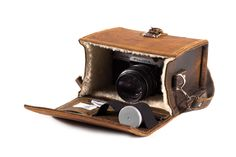 New camera bags direct from 1960