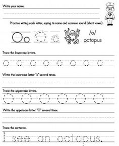 handwriting worksheet a z free printables writing literacy kindergarten handwriting. Black Bedroom Furniture Sets. Home Design Ideas