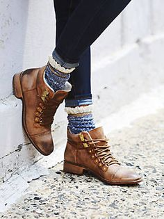 Free People Ventura Hiker Boot, $178.00