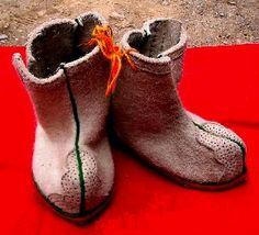 Tibetan: INSPIR: toe piece