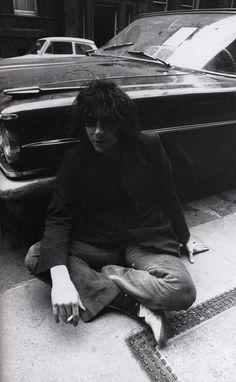 Sud Barrett 1970