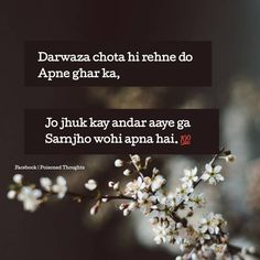 Urdu Quotes, Thoughts, Note, Ideas