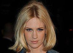 Image from http://media3.onsugar.com/files/2011/02/09/1/498/4981324/c5bea241cf3fe59b_109466389.larger/i/January-Jones-Channels-Barbra-Streisand-Bouncy-Bob-Chanel-Dinner.jpg.