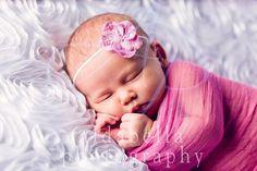 Beautiful newborn picture <3