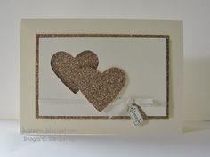 Goldene Hochzeit - Golden Hearts