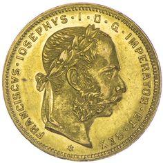 8 Gulden 1887