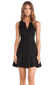 Black Halo x REVOLVE | Nova Mini Dress #blackhaloxrevolve #dress