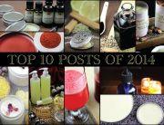 Top Ten Posts 2014