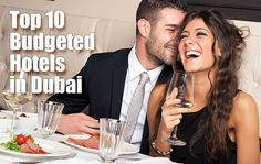Find a list of Top 10 Best Budget Hotels in Dubai which offers all the comfortable and luxurious accommodation for the visitors at best rate. https://goo.gl/037Skv