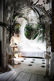 PBC Style: A Bohemian-Chic London Apartment