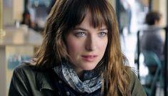 Anastasia Steele fashion Fifty Shades of Grey
