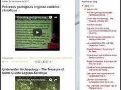 """24.10.17 - Blog """"La Caracola"""" - Diario de Información del Mar - DIM - Ap..."""