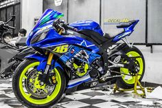 Mt 09 Yamaha, Yamaha Motorcycles, Yamaha Yzf R6, R6 Motorcycle, Yzf R125, Gp Moto, Custom Sport Bikes, Bike Photography, Hot Bikes