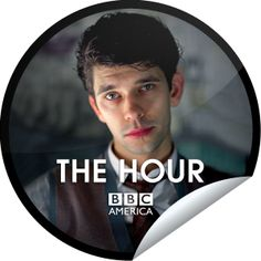 The Hour.. BBC is so good