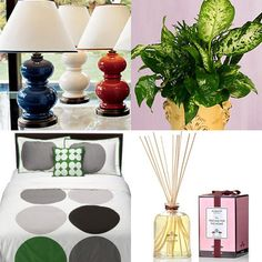 Soothing must-haves - Feeling drained? Your home furnishings and layout can greatly affect your sleep and energy, says Jayme Barrett, author of Feng Shui Your Life. The bedroom should be for sleep and sex only (and not for work or stressful situations), but that doesn't mean you can't add personal touches to make it more comfortable. Here, her suggestions for a more peaceful space.