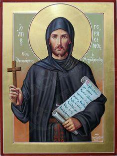Orthodox Icons, Baseball Cards, Byzantine, Greek, Fictional Characters, Art, Art Background, Kunst, Performing Arts
