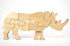 Unique Scroll Saw Patterns   Via Ayşe Ünlü - Unique Wooden- Puzzle Toys