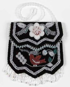 Forms of Exchange: Beadwork and Baskets