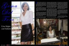 Simpática, Alegre y con muchos valores Romance En Forma Gema Del Toro #GDLFashion #GdlEstaDeModa Articulo: http://www.gdlfashion.com.mx/?p=6818 Revista: http://www.gdlfashion.com.mx/revista/