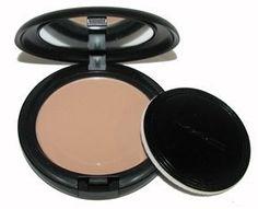 MAC Studio Careblend / Pressed Powder - Light Plus -- Want additional info? Click on the image.