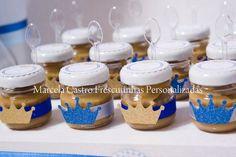 Os mimos com o tema do Pequeno Príncipe para a festa de 1 aninho do Enzo foram um sucesso!     Vamos aguardar mais fotos que a mamãe ficou...