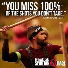 Spartan Hockey Wisdom