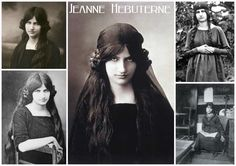Artesplorando: Jeanne Hebuterne, la musa di Modì