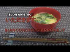 La ricetta base semplice e perfetta per creare la zuppa di miso #misoshiru #miso #zuppadimiso #cibogiapponese #japanesefood #japan #food