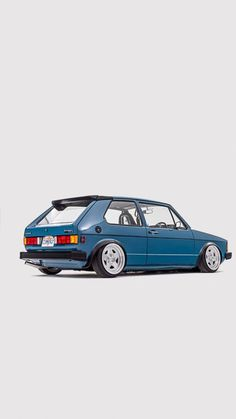 Blue Things scirocco r blue color code Volkswagen Golf Mk1, Vw Mk1, Car Iphone Wallpaper, Car Wallpapers, Golf 1 Cabriolet, Jetta Mk1, Vw Classic, Car Illustration, Vw Cars