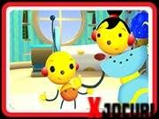 Play N Go, Flash, Tweety, Box, Fictional Characters, Snare Drum, Fantasy Characters