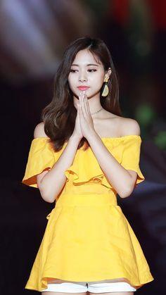 "Tzuyu whispered, "" I hope you love me"" Nayeon, Twice Tzuyu, Twice Fanart, Sana Momo, Work Hard In Silence, Chou Tzu Yu, Twice Once, My Big Love, Dahyun"