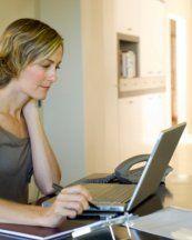 :: El teletrabajo es más productivo que el trabajo en la oficina ::