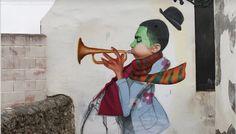 Street Art Google Project - 10 000 prac z całego świata