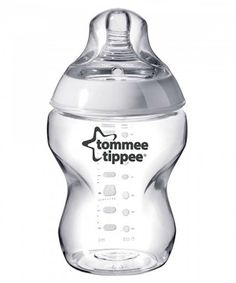 Want to try out this Tommee Tippee bottle! Here's a super easy giveaway for one that ends 6/17/14