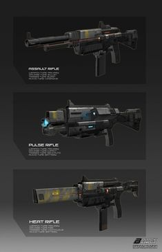 Non-lethal, antiriot shotgun for heavy guards. Personal project with concepts of characters, equipments, vehicles, buildings and more. Slowly growing. GREYSTONE is a multinational security agency i...