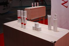 International Cosmetics Exhibition 2013 NOSIGNER PRESS RELEASE 201309